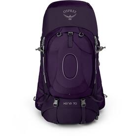 Osprey Xena 70 Backpack Women Crown Purple